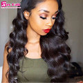 For Black Women Human Hair Full Lace Wigs Glueless Curly 7A Lace Front Wigs Unprocessed Virgin Natural Hairline Full Lace Wigs