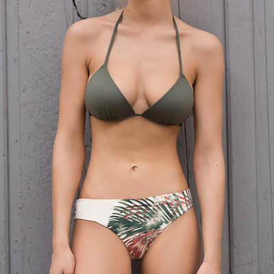 New Separate Bikini Indo Sexy Slim European and American Agent Provocateur Swimsuit