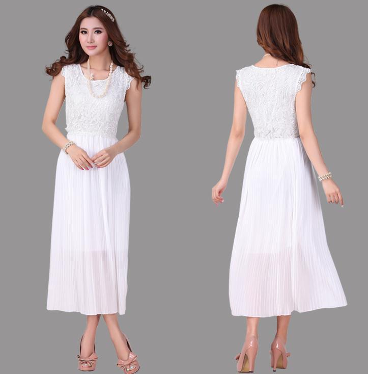 Aliexpress.com : Buy Hot Chiffon one piece dress summer