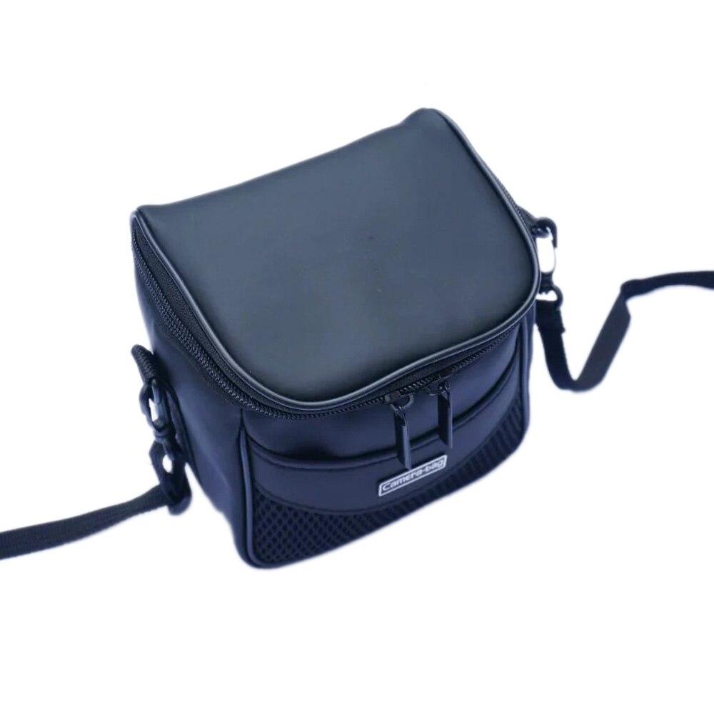 Waterproof Digital SLR Camera Bag Shoulder Strap for Sony (5)