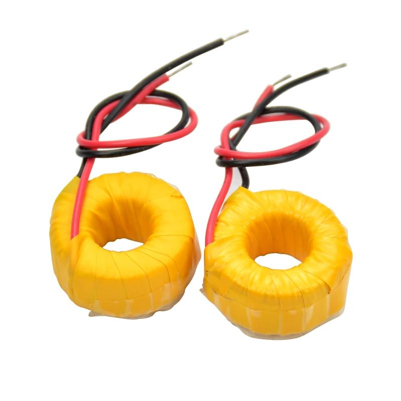 5pcs 0-40A coil current transformer 1000//1