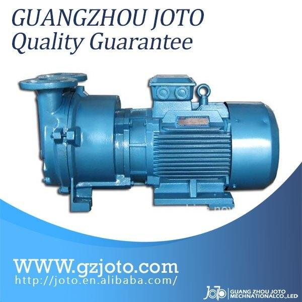 2BV2061 Water Circulating Vacuum Pump 52m3/h Ex-proof Liquid Ring Compressor