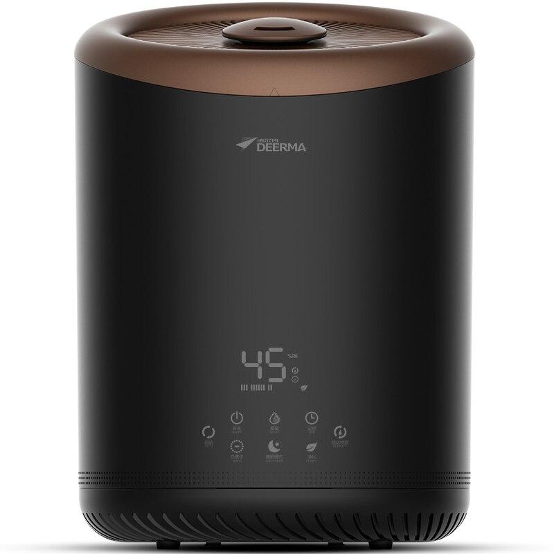 Maison L'humidité Humidificateur Muet Haute Capacité Bureau Air Aroma Humidification Calendrier Rafraîchissant Aroma Huile Essentielle Diffuseur