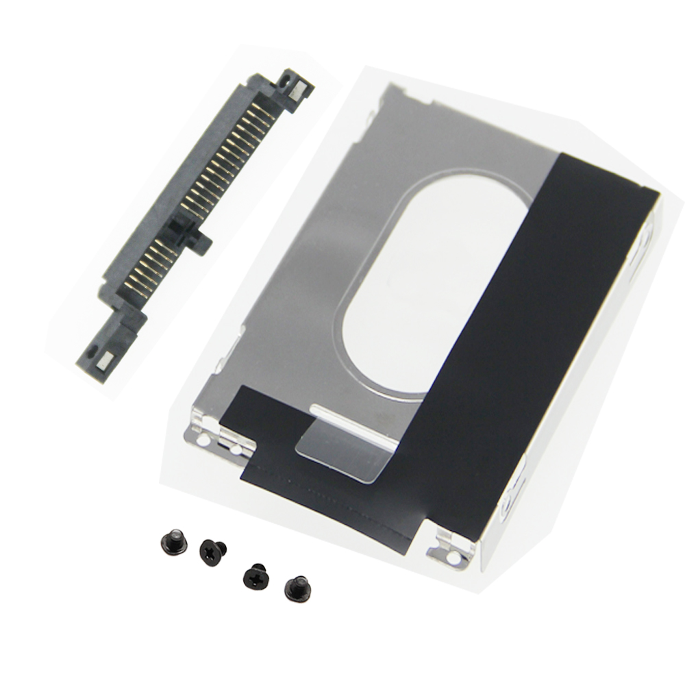 HDD Caddy with HDD Connector For HP Pavilion dv6000 dv9000 5