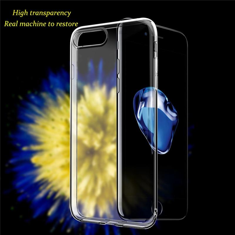 Apple iphone6 6s / 6 6splus- ի փափուկ - Բջջային հեռախոսի պարագաներ և պահեստամասեր - Լուսանկար 5