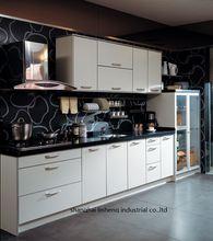Кухонные шкафы из меламина/mfc (lh me017)