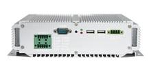 Мини Embedded безвентиляторный промышленный компьютер с Озу 4 Г ROM 32 Г