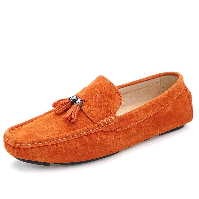 Chaussures Pour Hommes D'orange jnxDXnsym2
