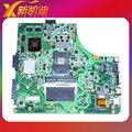 K53SV материнская плата Для Asus K53SM A53S X53S материнская плата ноутбука 8 памяти mainboard rev 2.3 GT540M 2 ГБ 100% тестирование