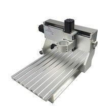 Рама станка с ЧПУ комплект алюминиевый станок кровать 1605 ШВП ЧПУ маршрутизатор 3040