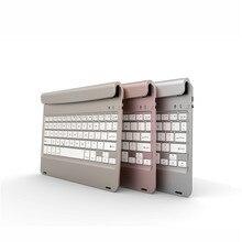 KuWFi iPadair1/2Pro9.7 Magnetic Slot Wireless Bluetooth Keyboard AIR2 Hinge Tablet