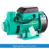free shipping QB60 1/2HP or 0.5 Garden Farm Pool water Pump 35m Horizontal height 35 l/min