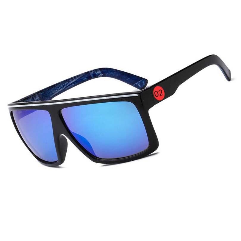 Gafas de sol para hombre nueva moda fama drag n gafas de - Emoticono gafas de sol ...