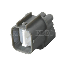 dj7018 2 21 wire connector female cable connector male 1 pin connector terminal block plug Wire Connector Female Cable Connector Male Terminal Terminals 4-pin Connector Car Plug Connector DJ7048-2-11 DJ7048-2-21
