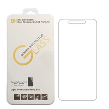 Tempered Glass Protective Film For Karbonn A40 Indian Aura P