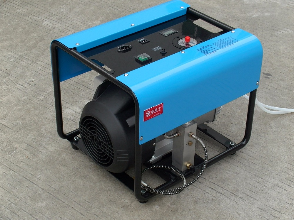 300bar 30mpa 4500psi  high pressure portable pcp electric air compressor сумка для ноутбука pc pet pcp a9015bk
