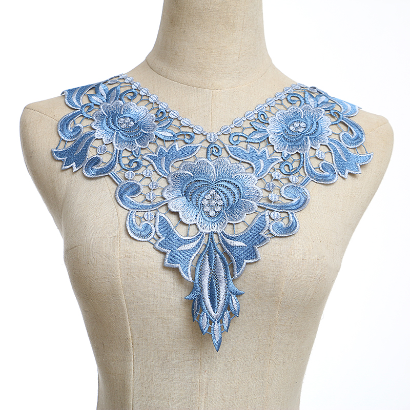 Collar Fashion Design