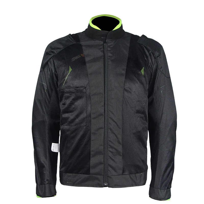 Tribo equitação jaquetas da motocicleta à prova dwaterproof água breatheable motocross calças motos roupas de moto ternos primavera verão
