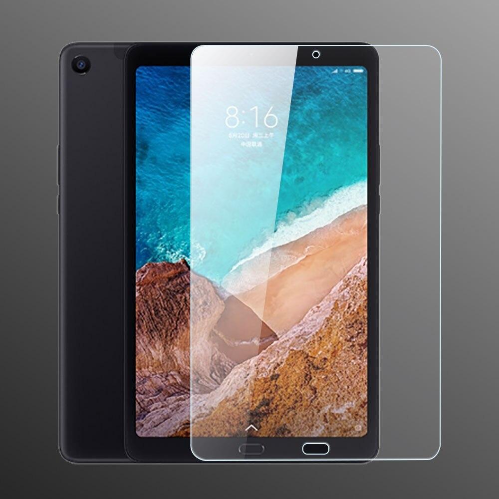 MiPad 4 Tablet 4 PCS  Plastic Screen Protector Guard Film For Xiaomi Mi Pad 4