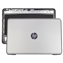 Genuine Laptop case For HP 17-X 17T-X 17-Y 17Z-Y 17-AY LCD Back Cover Silver 856586-001 856592-001 46008C0K0004