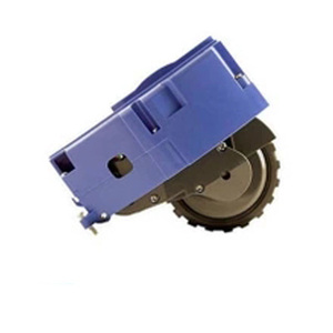 Image 2 - High Quality Right Wheel Left Wheel replacement for irobot Roomba 500 600 700 800 900 series  550 650 770 780 870 960