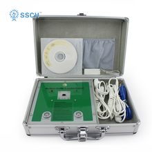 Chinese meridian Expert Analyzer Acupuncture health analysis/ detector system