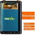 Alibaba china 2 unids pantalla lcd asamblea de pantalla para samsung note 4 edge n9150 n915f n915v oferta especial
