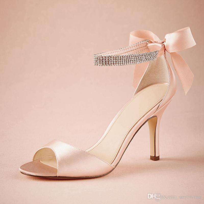 Slingback Wedding Shoes 004 - Slingback Wedding Shoes