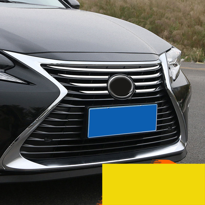 lsrtw2017 LED car interior atmosphere light for lexus es200 es250 es260 es300h 2015 2016 2017 2018 xv60 in Interior Mouldings from Automobiles Motorcycles
