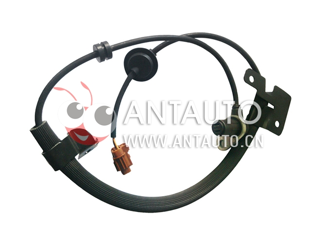 NEW Front Left Driver ABS Wheel Speed Sensor For Infiniti I30 Nissan Maxima