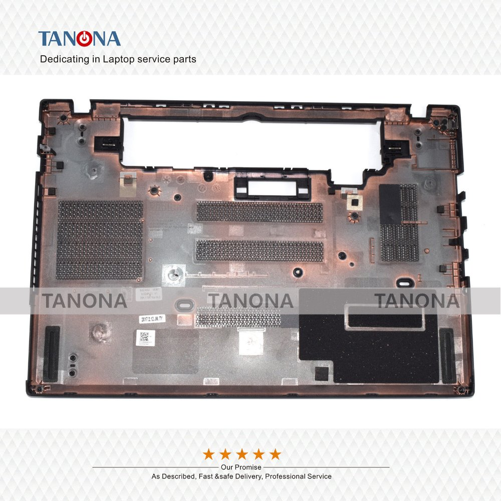Original New For Lenovo ThinkPad T470 Lower Bottom Case Base Cover  AP12D000600