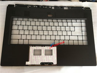 Original New For MSI GS65 MS 16Q1 Upper Case Palmrest Cover 3076Q1C212HG0 free shipping|Laptop Motherboard|   -
