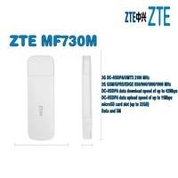 Unlocked ZTE MF730M 3g Usb Modem 3G 42Mbps Mobile Broadband 3g Stick Pk Mf823 MF668 Mf190