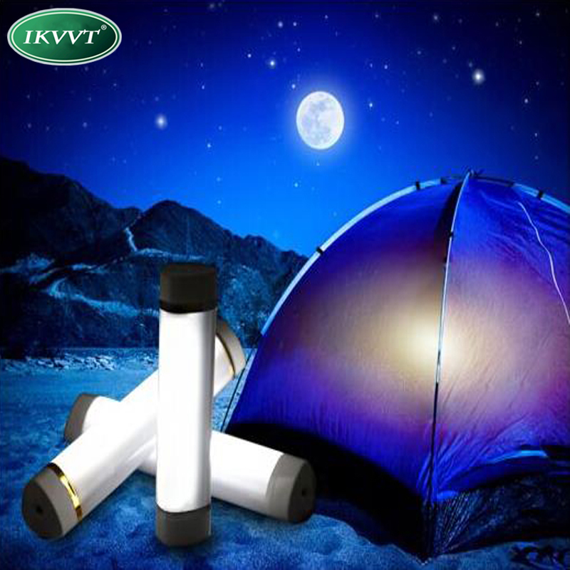 Outdoor camping verlichting lampen in mountain camp lampen en ...