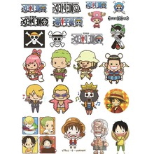 One Piece Waterproof Body Temporary Tattoo