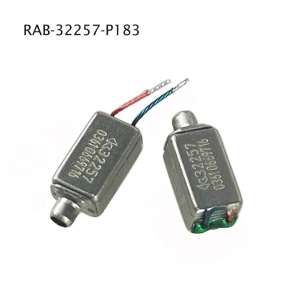 2PCS RAB-32257 P183 Balanced Armature Driver Welded Speaker Receiver Hearing Aid Earphone Receiver