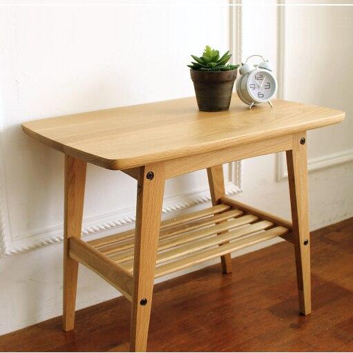 tienda online dodge muebles minimalista estilo japons moderno muebles de madera maciza mesa de caf algunos mesita cuadrada muebles de roble blanco