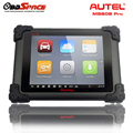 AUTEL MaxiSys Pro MS908P Automotive Diagnostic & ECU Programming System with J2534 reprogramming box Update Online