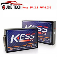 Best Quality Kess V2 V2 3 Obd2 Manager Tuning Kit Hw V4 036 Kess V2 No