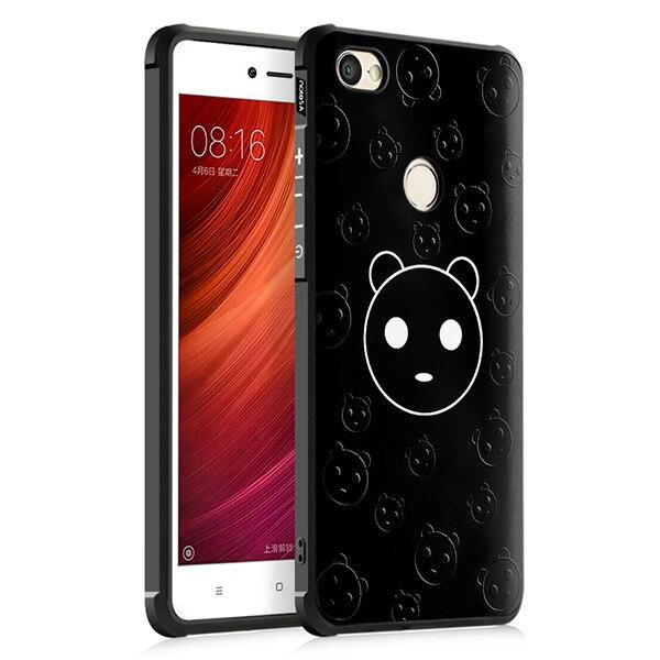 Cartoon Bear Note 5 phone cases 5c64f32b1959d