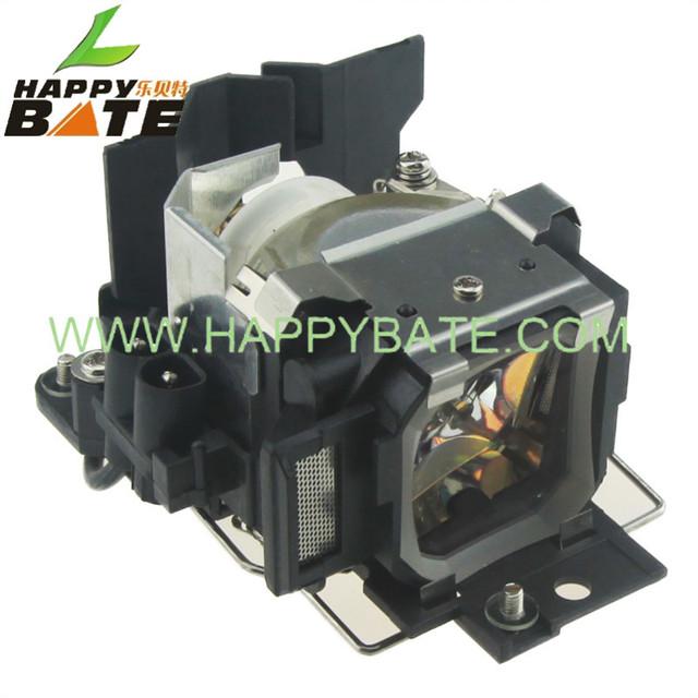 Lmp-c163 lâmpada compatível com habitação para sony vpl-cs21/vpl-cx21 com carcaça de 180 dias de garantia