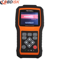 2017 New Arrival Foxwell NT4021 Multi-Application Service Tool including Oil Light Reset/EPB Service/Battery Configuration Free