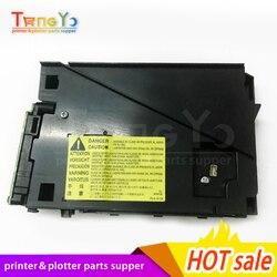 Darmowa wysyłka oryginalny do HP P3004 p3005 skaner laserowy montaż RM1-1153-000 RM1-1153 części drukarki na sprzedaż