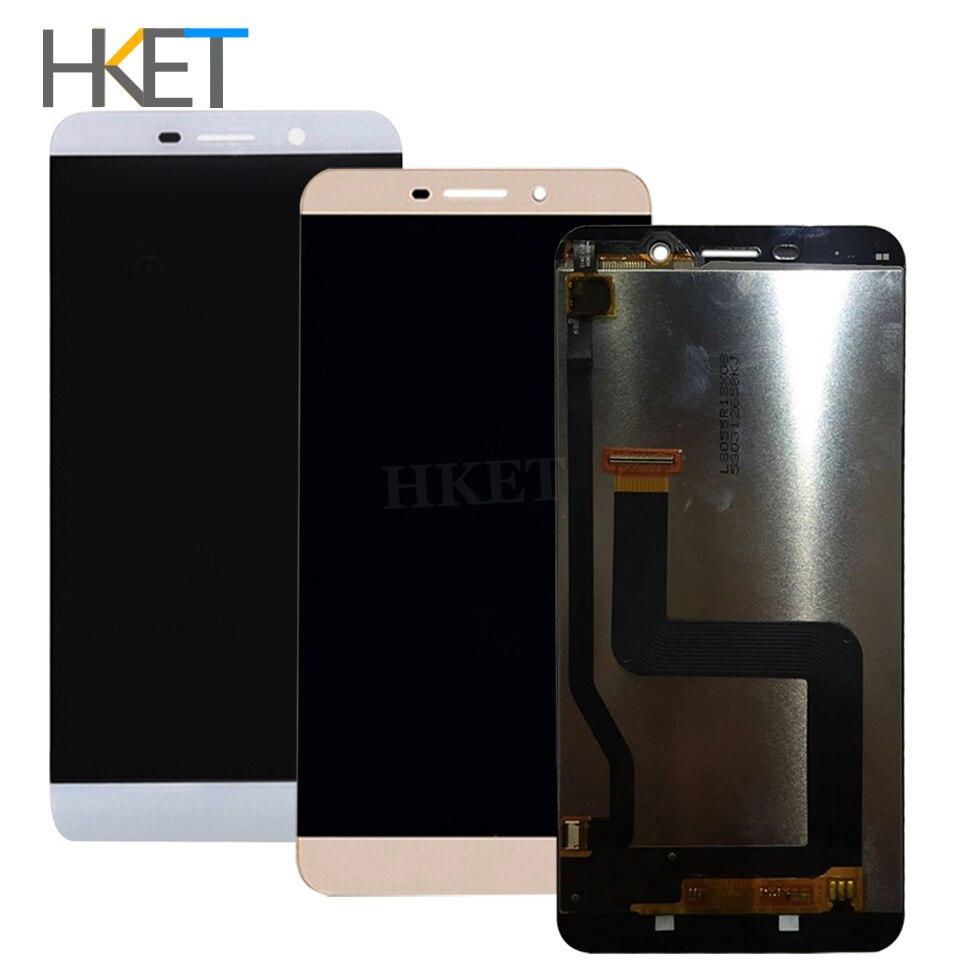 imágenes para Probado Para Letv LeEco le 1 Pro X800 le1 x800 Pantalla LCD Touch Panel Reemplazo Digitalizador Asamblea Piezas + cinta