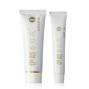 Image 2 - Iranian Saffron Cream White Cream Vulva leukoplakia Iran Repair Massage Cream