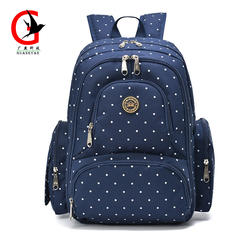 Large Capacity Maternity Backpack Nappy Diaper Backpacks For Travel Multifunctional Mother Mummy Mom Baby Bebe Bags Maternidade maternity baby diaper backpack nappy nylon changing bags large capacity mother traveling mummy bag new design for mom