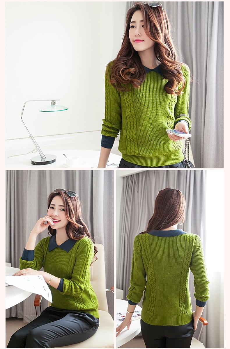 Green Sweater Office Techieblogie Info