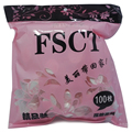 Vieschen Cotton Facial Mask Paper Fiber Skin Face Care DIY Cloth 100Pcs
