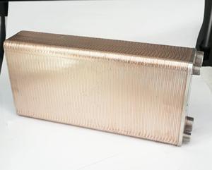 Image 3 - Refroidisseur de chaleur en acier inoxydable 120, plaques échangeuses de chaleur, pour bière, gruau, bière, brassage à domicile, 304
