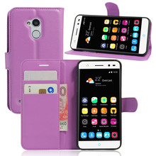 XINGDUO For ZTE Blade V7 Lite Phone Case Stand Wallet Flip Cover PU Leather Business Bag Fundas Coque Capas